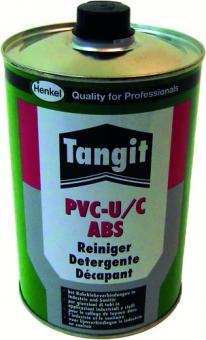 Tangit PVC-U/PVC-C/ABS Reiniger