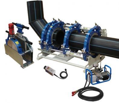 TM 160 - 250 - 315 ECO Maschine