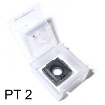 Ersatzmesser zu Schälgerät PT 2