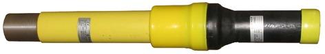 Übergangsstück PE/Stahl Typ PESS