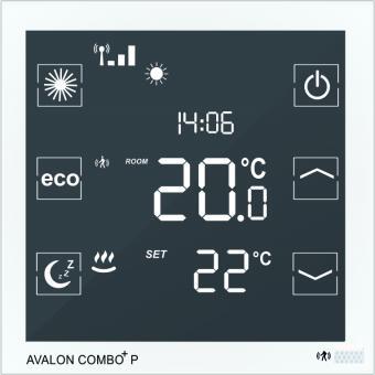 Avalon Combo+ Thermostat 230V